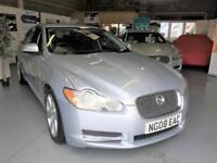 2008 08 Jaguar XF 2.7TD auto,Premium Luxury,Full Leather