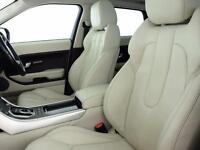 2013 Land Rover Range Rover Evoque 2.2 SD4 Prestige 4x4 5dr