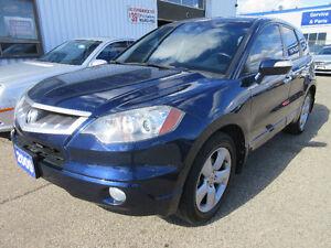 2009 Acura RDX Tech-CLEAN CAR! SAFETY CERTIFIED&WARRANTY!$11,950