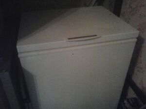 30 inch freezer