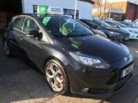 2014 (63) FORD FOCUS 2.0 ST-2 5DR
