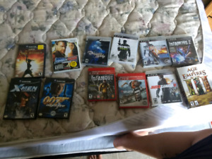 Cheap games for Ps3, GameCube, and Wii