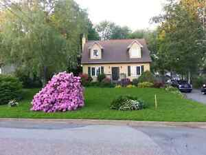 Room for rent in Beautiful Bridgewater home