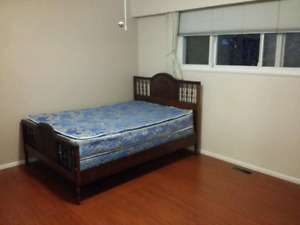 Very Large Furnished Room by Sperling Skytrain