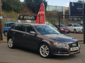 2011 (61) AUDI A3 2.0 TDI SPORT S-TRONIC 5 DOOR H/BACK ## NOW SOLD ##