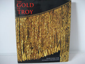 The Gold of Troy, Searching For Homer's Fabled City