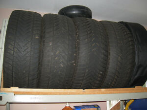 Good Year  Eagle tires  17 inch Windsor Region Ontario image 1