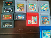 All games in picture $50
