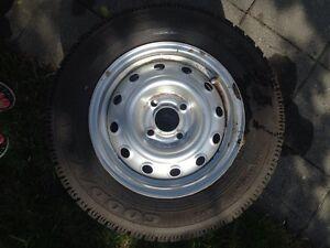 "Winter Tires 13"""