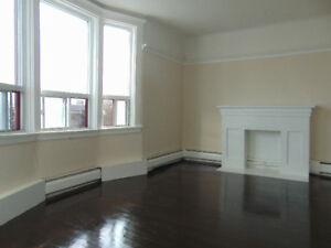 Downtown Two Bedroom Apartment Available Immediately