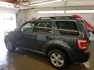 JUST IN!!!! 2008 FORD ESCAPE XLT