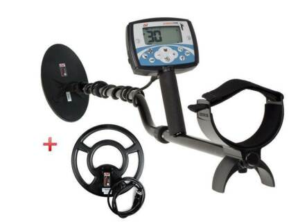 Minelab XTerra 702 Gold Pack Oxenford Gold Coast North Preview