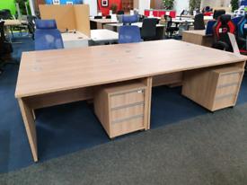 New Desks in stock now, huge Glasgow Showroom
