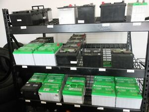 We have quality NEW blemished batteries sale starting @  $59.95!