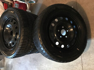 Winter tire great condition