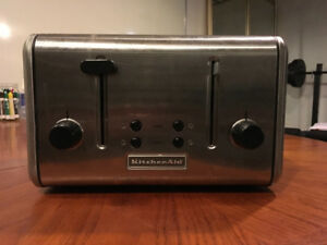 Toaster in Great Condition!