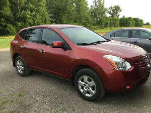 2010 Nissan Rouge for sale
