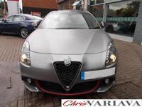 2017 Alfa Romeo Giulietta 1.75 TBi 240 Veloce 5dr TCT ** BOSE AUDIO UPGRADE AND