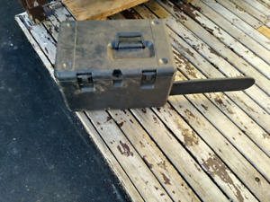 Case for chainsaw 12 inch