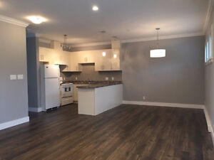 2 Bedroom + 1 Den Available from May