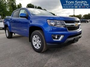2019 Chevrolet Colorado   - SiriusXM - $252.62 B/W