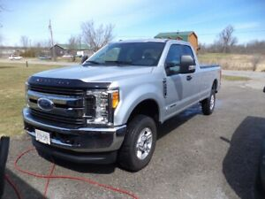 2017 ford f250 diesel supercab 4x4 NEW price
