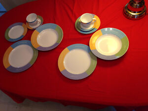 Mary Kay Place Setting