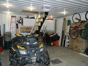 Maison à vendre dans un quartier tranquille à Alma Lac-Saint-Jean Saguenay-Lac-Saint-Jean image 9