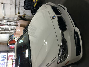 2015 BMW 3-Series Sports Package Sedan