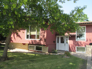 Tons of living space, here's a property for any growing family Regina Regina Area image 1