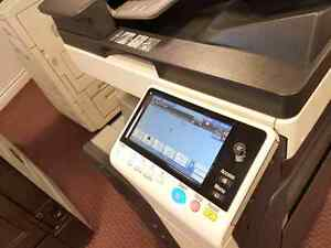 NEW USED COPY MACHINES Laser Printer FAX Scanner eScan 11x17 A1