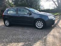 Volkswagen Golf 1.9TDI ( 105PS ) 2007 07 Match. 5 Door