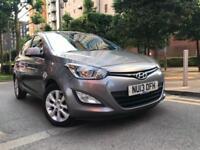 Hyundai i20 1.2 Active 2013 - FULL SERVICE HISTORY, 1 COMPANY + OWNER FROM NEW