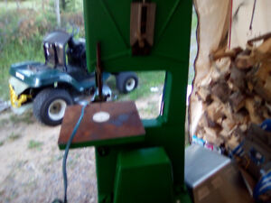 "TRADE 10"" OLDER BANDSAW FOR 12 VOLT TROLLING MOTOR EVEN TRADE"