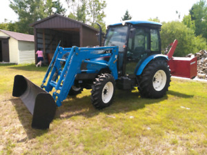 2015 LS 6168 Tractor ***NEW LOWER PRICE***