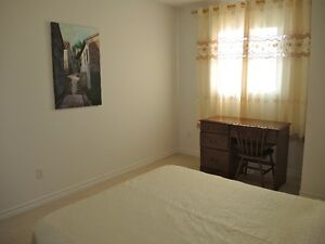 A bright sunny room for rent in le Plateau, Hull