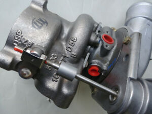 Audi a4 vw passat 1.8t k03 turbocharger k03s