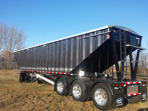 New 2017 Tridem 3 Hopper, Full Michels System, Trades Welcome