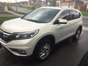 2016 Honda CRV EX Short Term Lease Takeover
