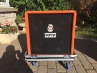 Orange OBC410 Bass Cab