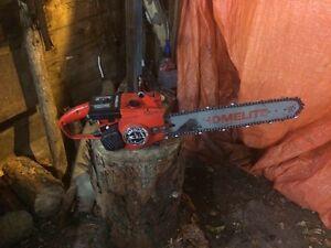 HOMLITE XL1 Automatic chainsaw