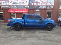 Ford F150  06-15 Winter Tire & Wheel Packages @ Auto Trax City of Toronto Toronto (GTA) Preview