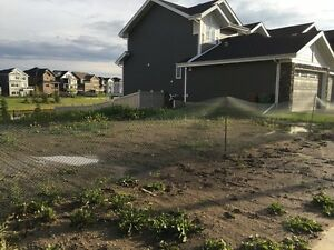 Residential land for sale Strathcona County Edmonton Area image 4