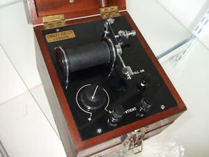 Antique medical device London Ontario image 3