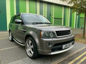 image for 2010 Land Rover Range Rover Sport 3.0 TD V6 HSE Auto 4WD 5dr SUV Diesel Automati