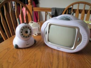 Baby Video Monitor **SOLD -thank you**