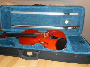 REDUCED!!  Ernst Heinrich Roth Violin / Fiddle