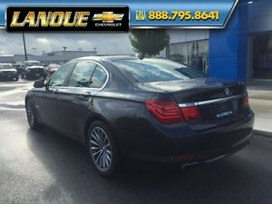 2012 BMW 7 Series 750i   - $346.79 B/W Windsor Region Ontario image 4