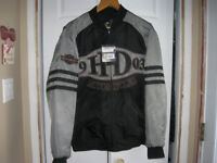 NEW with Tags Harley Davidson Jacket