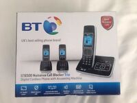 Brand New BT 6500 Answerphone